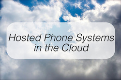 Cloud Hosted Business VoIP