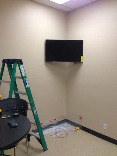TV Installations