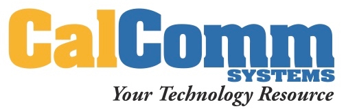 CalComm Systems Logo